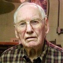 Archie E. Robinson Jr