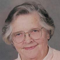 Lorna Loraine Stellhorn