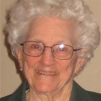 Dr. Helen Pilcher Hall