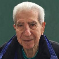 Fred J. Pellechia