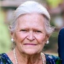 Linda Gail Montgomery Kennedy