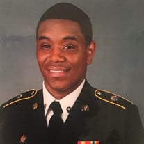 Spc. Henry J. Mayfield Jr.