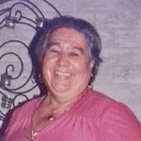 Delia Bocanegra