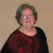 "Kathleen ""Gail"" Shepard"