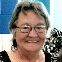 Gloria Jean Lapping