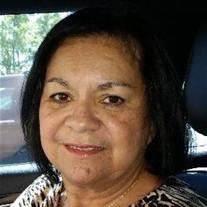 Alice Hernandez