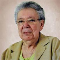 Martha Bourgeois