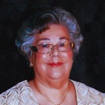 Alma A.  Hernandez