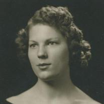 Patricia Ann Werntz