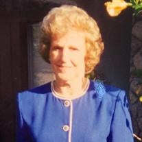 A. Carolyn Buchanan