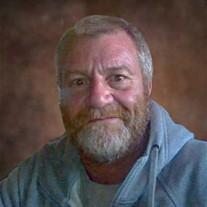 Patrick Allen Halbert