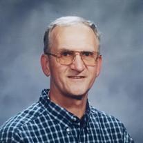 Stephen V. Davis