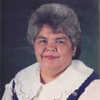 Betty Jo Tanner