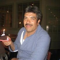 Martin Martinez Mora