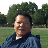 Khanh Lien Hong