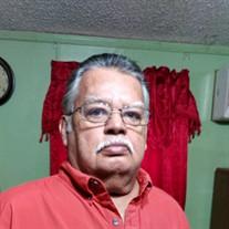 Mario Javier Sanchez
