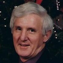 Robert Scott Tedder
