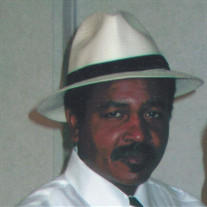 Mr. Van Kenneth Thomas