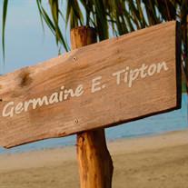 Germine E. Tipton
