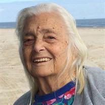 Mrs. Velma Savoie Arceneaux