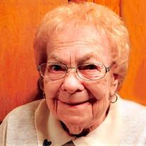 Dorothy Jane Shireman