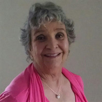 Patricia Suedmeyer