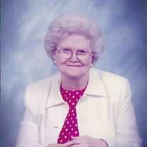 Fannie Dewey Curtis
