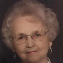 Laverne Wilkes McClellan