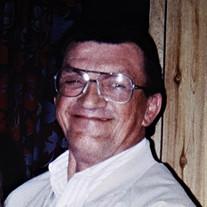 Donald Burgien Christopher Sr