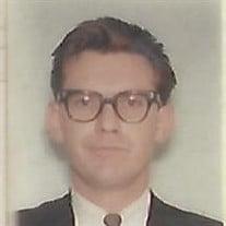Clifford S McDonald Jr