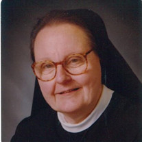 Sr. Mary Gabriel Gibbons
