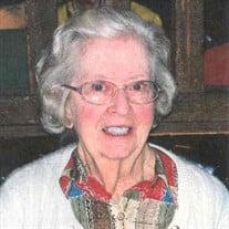 Geraldine Marie Zimmerman