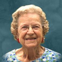 Mrs. Pauline Steele Osborne