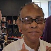 Sadie A. Jackson