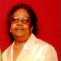 Barbara  W. Brasher