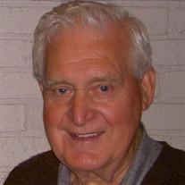 Alvin L. Svendsen