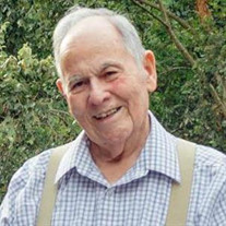 Harry Lorimer Viosca Jr.