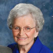 Donna Sue Clifton Bennett