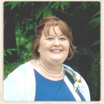 Mrs. Brenda Carroll Saunders