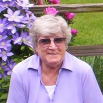 Sally Ann Segraves