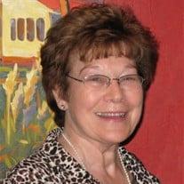 Bettye Jo Reine