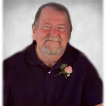 Dennis Patrick O'Pry
