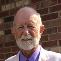 "Charles  W. ""Bill"" Smith"