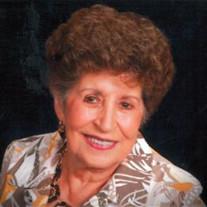 Martha Braem Miller