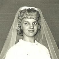Carol Jean Branch