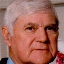 Barney Hugh Newell
