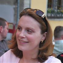 Patricia Anne Allen
