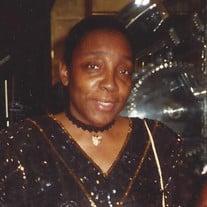 Bobbie  Ann McMillan