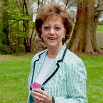 Ruth Ann Trent