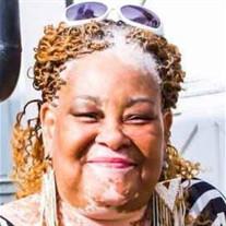 """Ms. Annette """"Nana"""" LeGardye"""